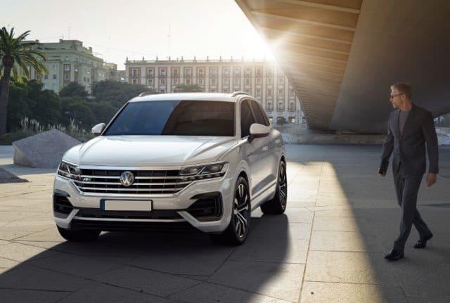 Volkswagen Touareg 2021: technische gegevens, prijs, releasedatum