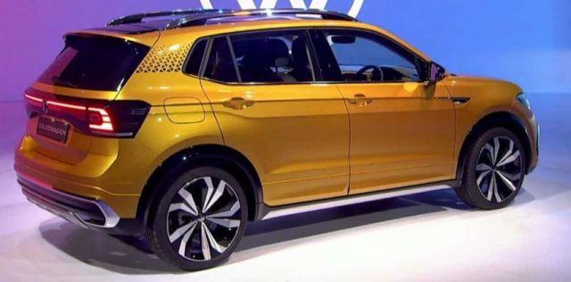 Volkswagen Taigun 2021: technische gegevens, prijs, releasedatum