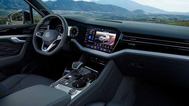 Volkswagen Touareg 2022: technische gegevens, prijs, releasedatum