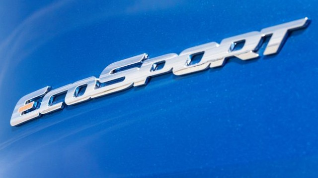 Ford EcoSport 2022: specificaties, prijs, releasedatum