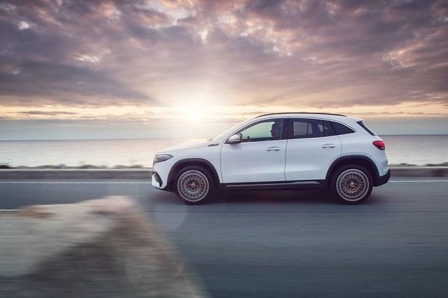 Mercedes-Benz EQA 2022: technische gegevens, prijs, releasedatum