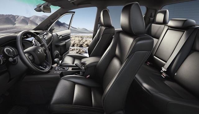 Toyota Fortuner 2022: specificaties, prijs, releasedatum
