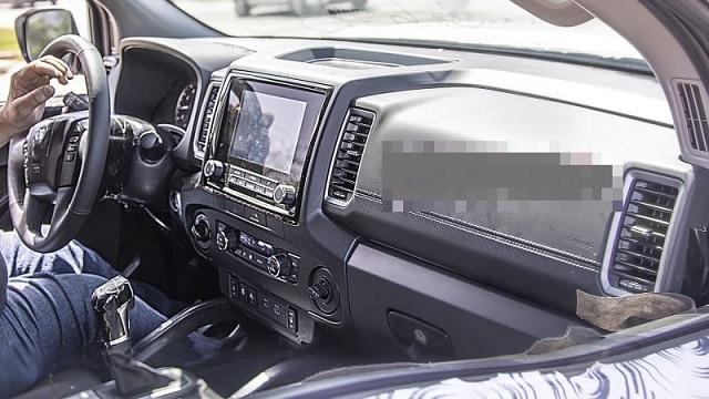 Nissan Xterra 2022: specificaties, prijs, releasedatum