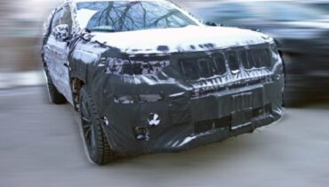 Jeep Commander 2022: specificaties, prijs, releasedatum