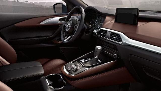 Mazda CX-7 2022: specificaties, prijs, releasedatum