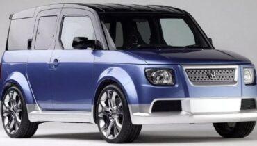 Honda Element 2022: specificaties, prijs, releasedatum