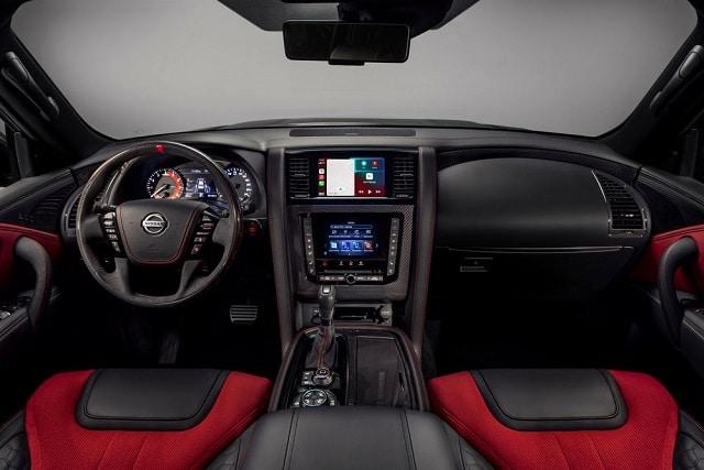 Nissan Patrol Nismo 2022: specificaties, prijs, releasedatum