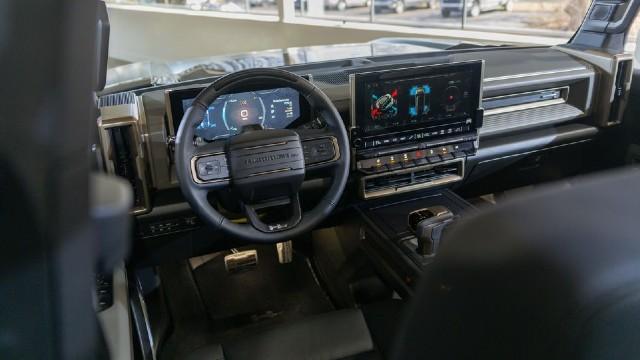 GMC Hummer EV 2024: technische gegevens, prijs, releasedatum