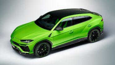 Lamborghini Urus 2022: specificaties, prijs, releasedatum