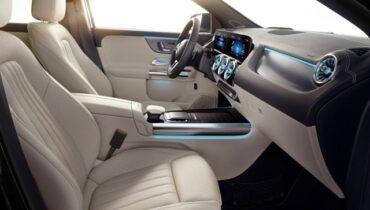 Mercedes-Benz GLA 2022: technische gegevens, prijs, releasedatum