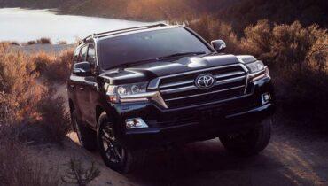 Toyota Land Cruiser 2022: specificaties, prijs, releasedatum