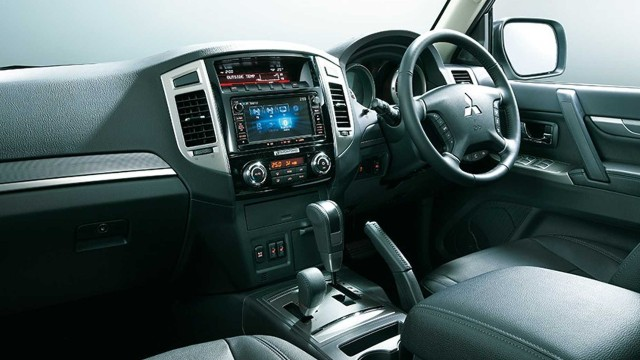 Mitsubishi Pajero 2022: specificaties, prijs, releasedatum
