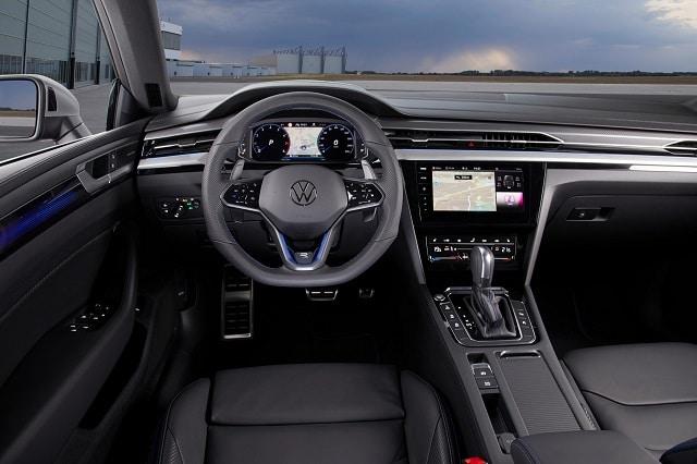 VW Scirocco 2022: technische gegevens, prijs, releasedatum