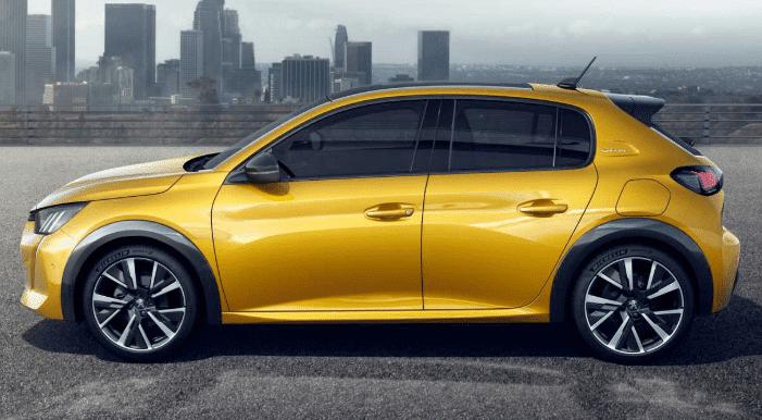 Peugeot 208 2022: technische gegevens, prijs, releasedatum