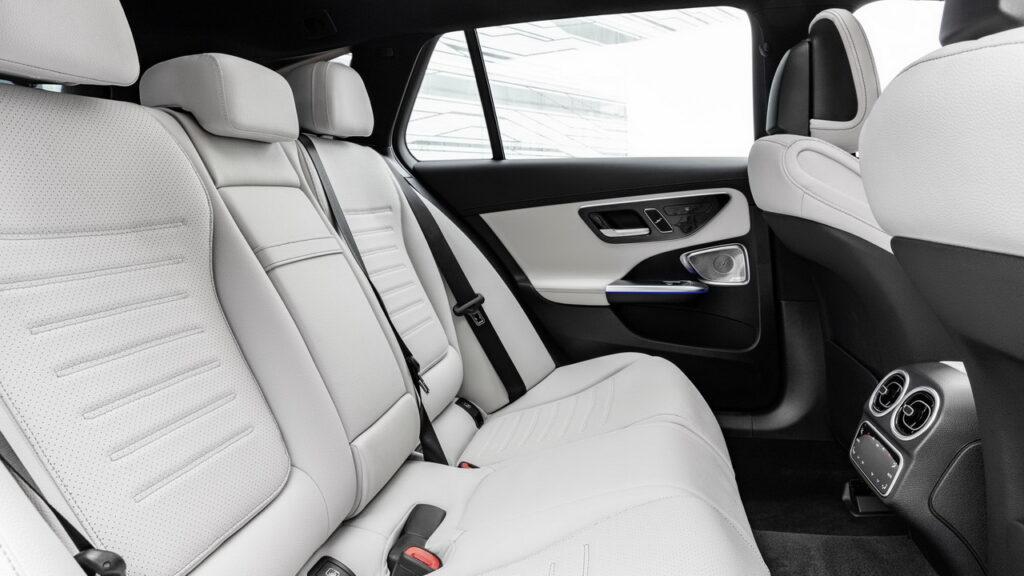 Mercedes C-Klasse 2022: technische gegevens, prijs, releasedatum