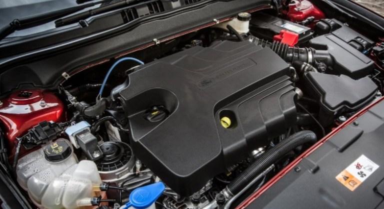 Ford Mondeo 2022: specificaties, prijs, releasedatum