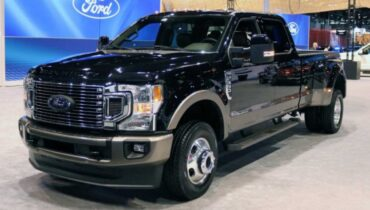 Ford F450 2022: specificaties, prijs, releasedatum