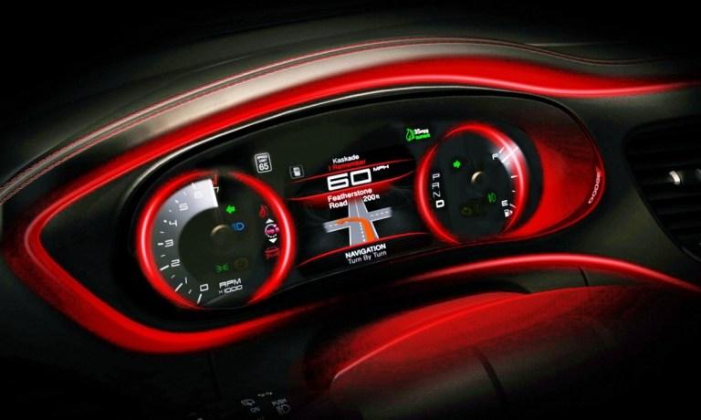 Dodge Dart 2022: specificaties, prijs, releasedatum