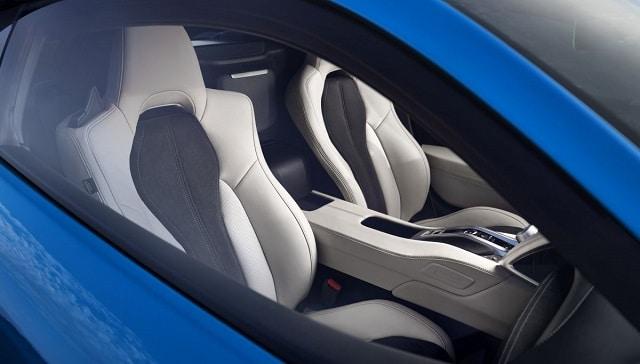 Acura NSX 2022: specificaties, prijs, releasedatum