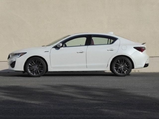 Acura ILX 2022: specificaties, prijs, releasedatum