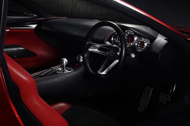 Mazda RX-9 2022: specificaties, prijs, releasedatum