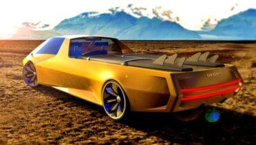 Dodge Deora 2022: specificaties, prijs, releasedatum