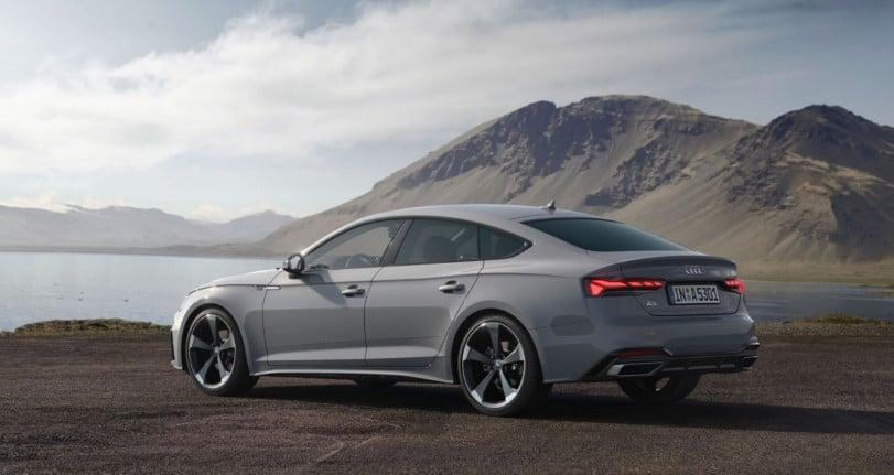 Audi A5 2022: technische gegevens, prijs, releasedatum