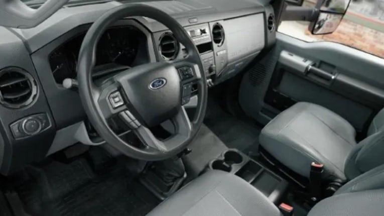 Ford F750 2022: specificaties, prijs, releasedatum