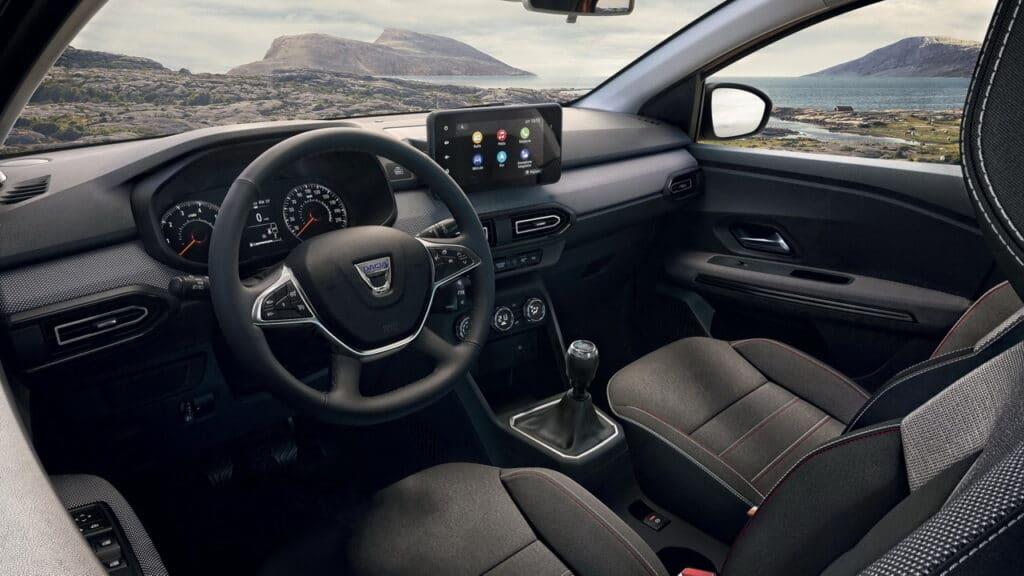 Dacia Jogger 2022: specificaties, prijs, releasedatum