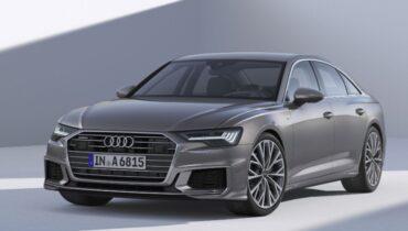 Audi A6 2022: technische gegevens, prijs, releasedatum