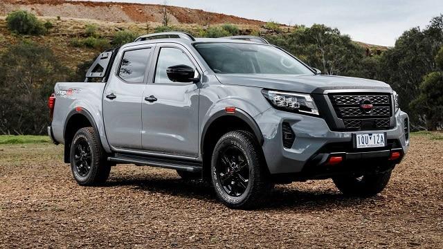 Nissan Navara 2022: specificaties, prijs, releasedatum