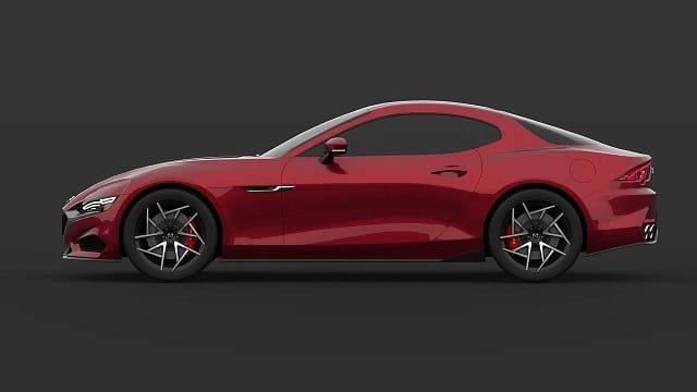 Mazda RX-7 2022: specificaties, prijs, releasedatum