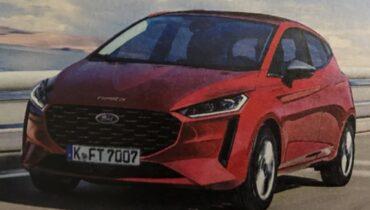 Ford Fiesta 2022: specificaties, prijs, releasedatum