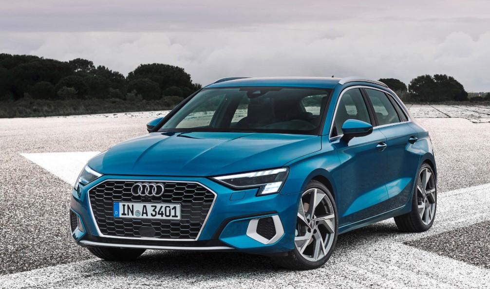 Audi A3 2022: technische gegevens, prijs, releasedatum