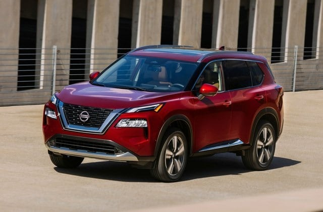 Nissan X-Trail 2022: specificaties, prijs, releasedatum