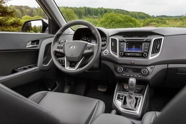 Hyundai Creta 2022: specificaties, prijs, releasedatum