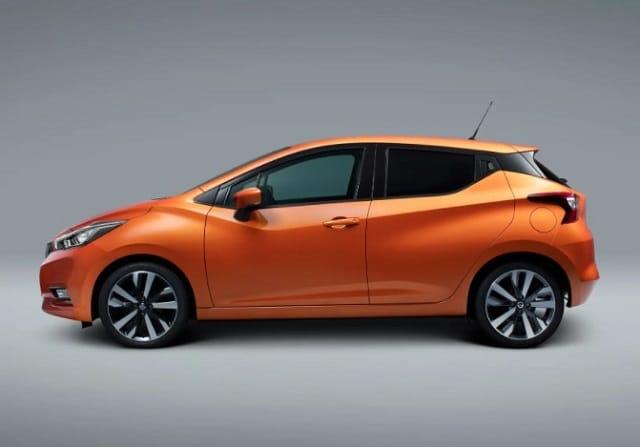 Nissan Micra 2022: specificaties, prijs, releasedatum