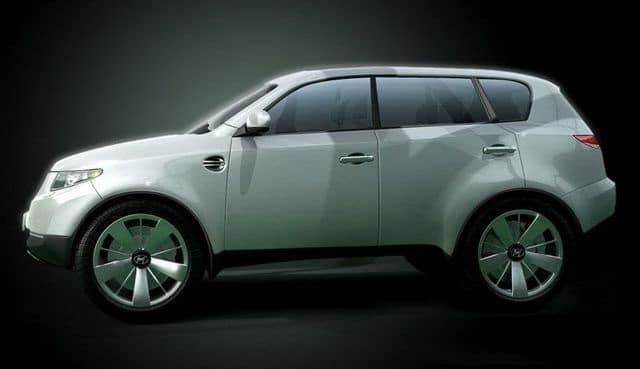 Hyundai Terracan 2022: specificaties, prijs, releasedatum