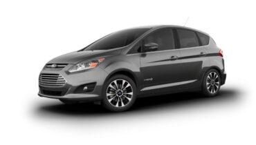 Ford C Max 2022: specificaties, prijs, releasedatum
