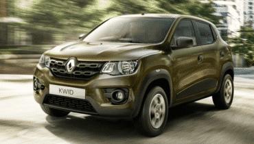 Renault KWID 2022: technische gegevens, prijs, releasedatum