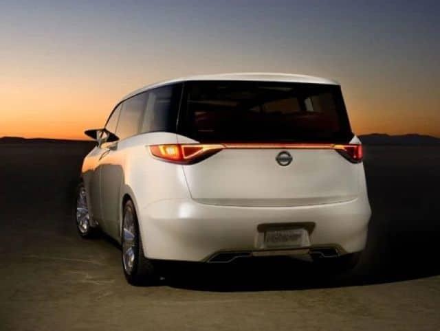 Nissan Quest 2022: specificaties, prijs, releasedatum