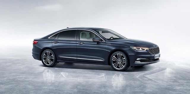 Ford Taurus 2022: specificaties, prijs, releasedatum