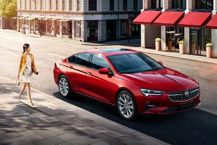 Buick Regal 2022: specificaties, prijs, releasedatum