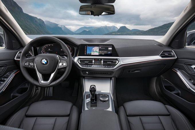 BMW 330e 2022: technische gegevens, prijs, releasedatum