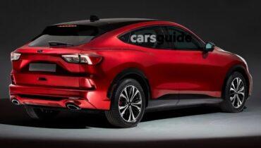 Ford Falcon Nationals 2022: specificaties, prijs, releasedatum