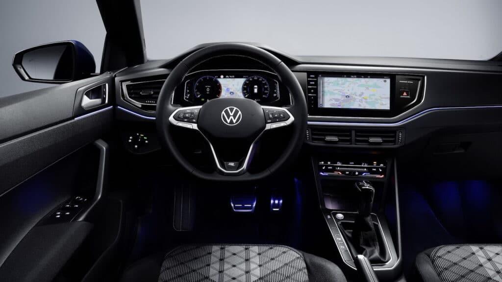 Volkswagen Polo 2022: technische gegevens, prijs, releasedatum