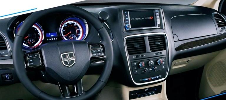 Dodge Grand Caravan 2022: specificaties, prijs, releasedatum