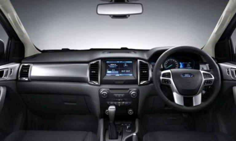 Ford Ranger 2022: specificaties, prijs, releasedatum