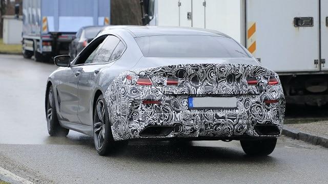 BMW 8 Serie 2022: technische gegevens, prijs, releasedatum