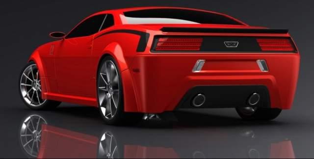 Dodge Barracuda 2022: specificaties, prijs, releasedatum